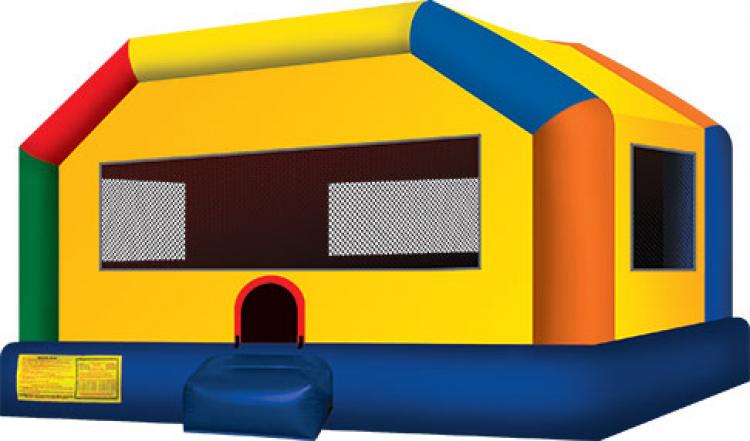 Fun House XL