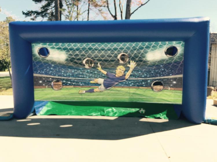 Penalty Kick Soccer