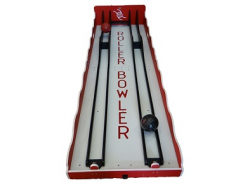 Roller Bowler Double