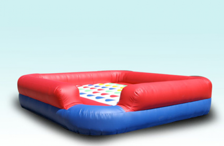 Twister Inflatable