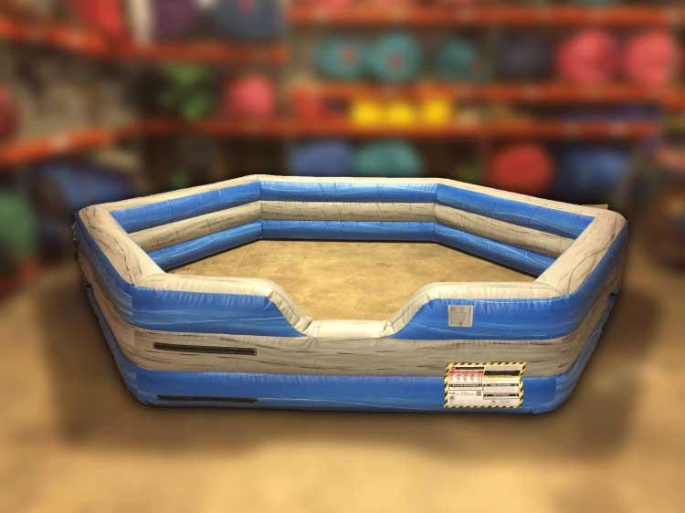 Gaga Ball Inflatable Pit