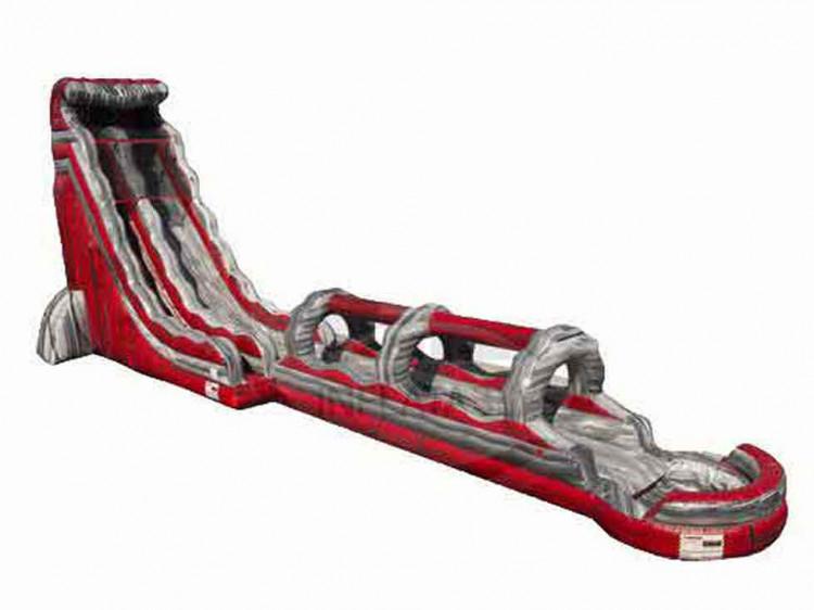 27′ Liquid Magma Slide
